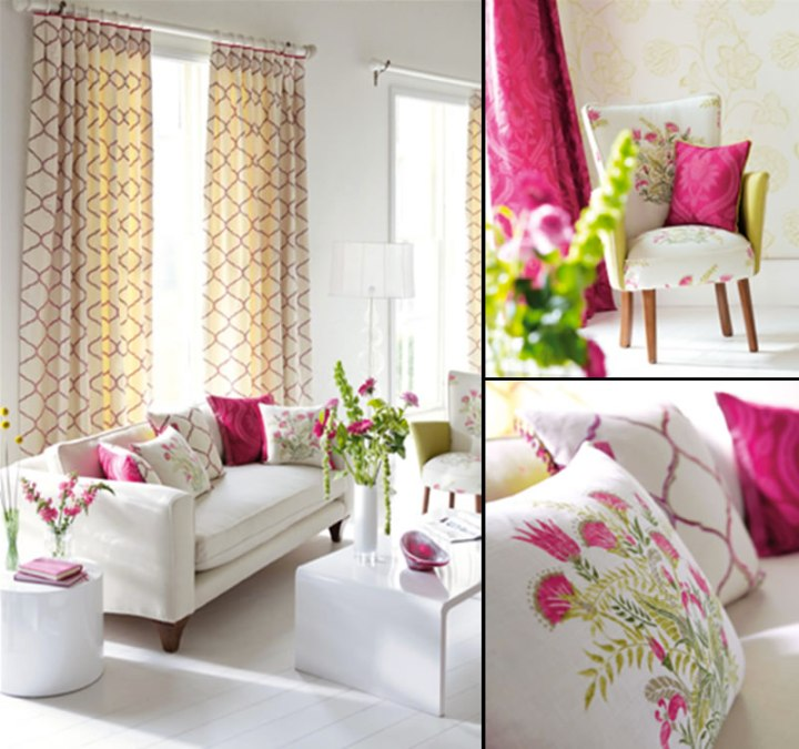 Interior Bring Your Home Cohesive And Sophisticated Look: ROSE ABBY DESIGN